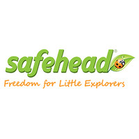 SafeheadBABY Soft Helmet for Babies Learning to Walk
